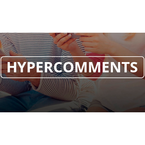 Hypercomments (Макси) [123.00 руб]