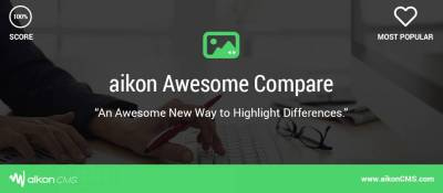 Joomla  aikon Awesome Compare Joomla разработка